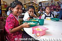 児童対象の栄養教室