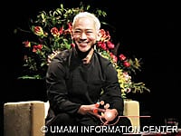 山田チカラ氏