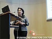 Julie Mennella博士