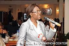Nnennaya Rosemary Isu教授
